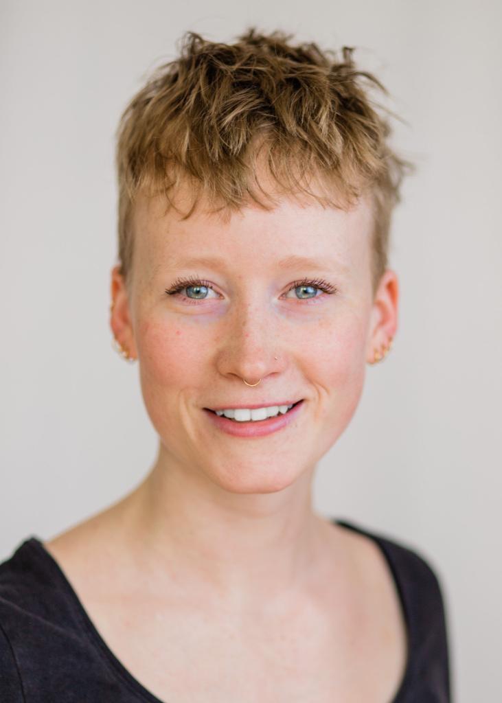 Lena Binnington