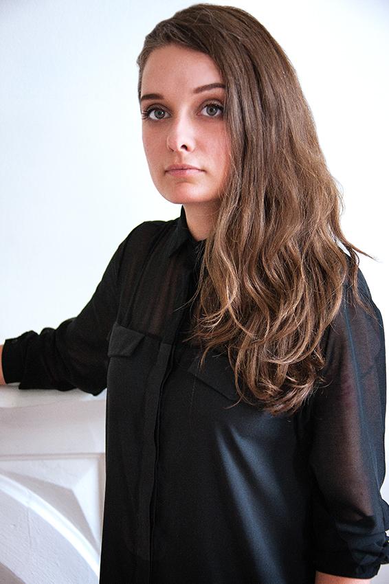 Vanessa Laurin